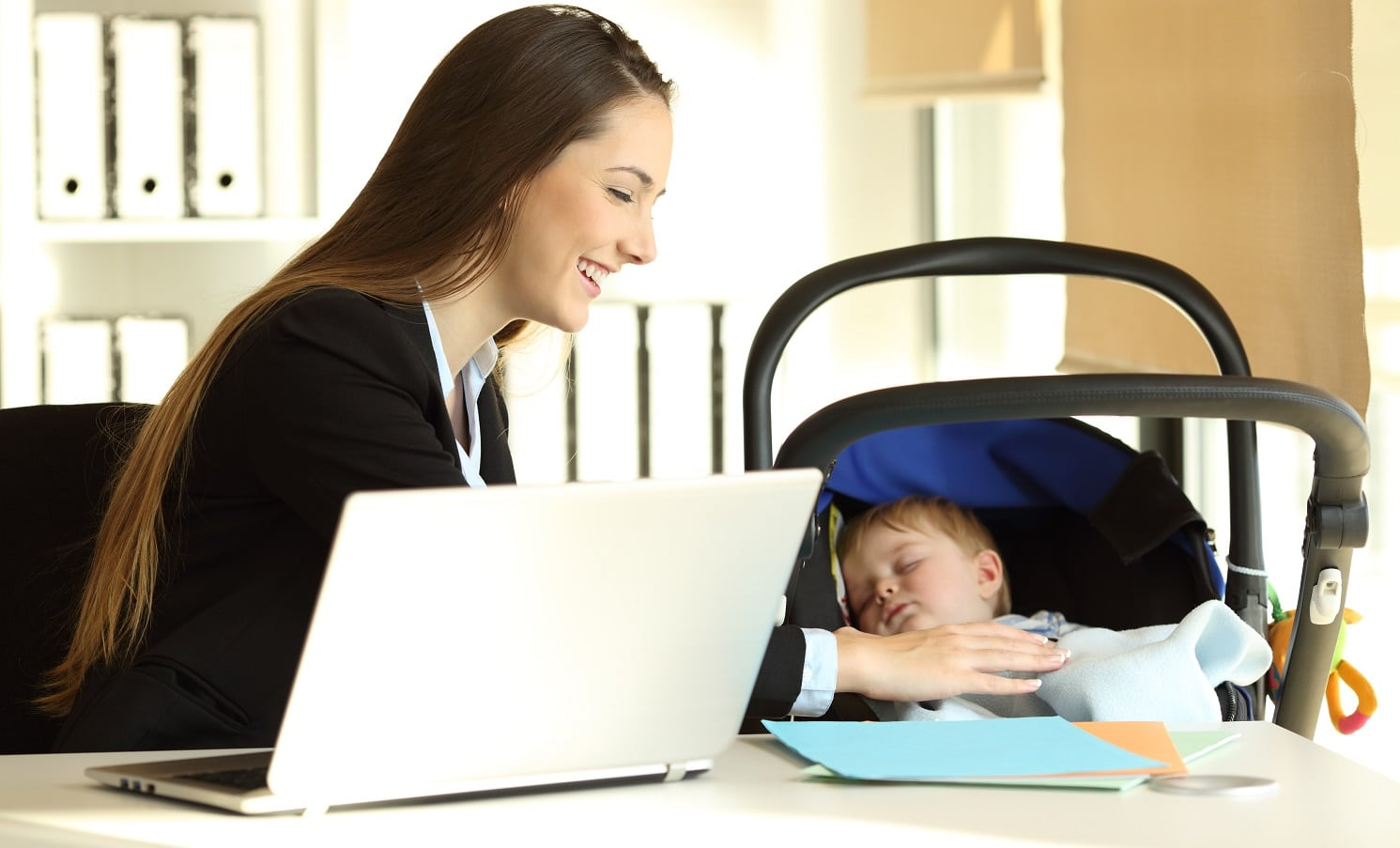 12 tips for working mother to manage baby care - 12 Tips for Working Mother to Manage Baby Care