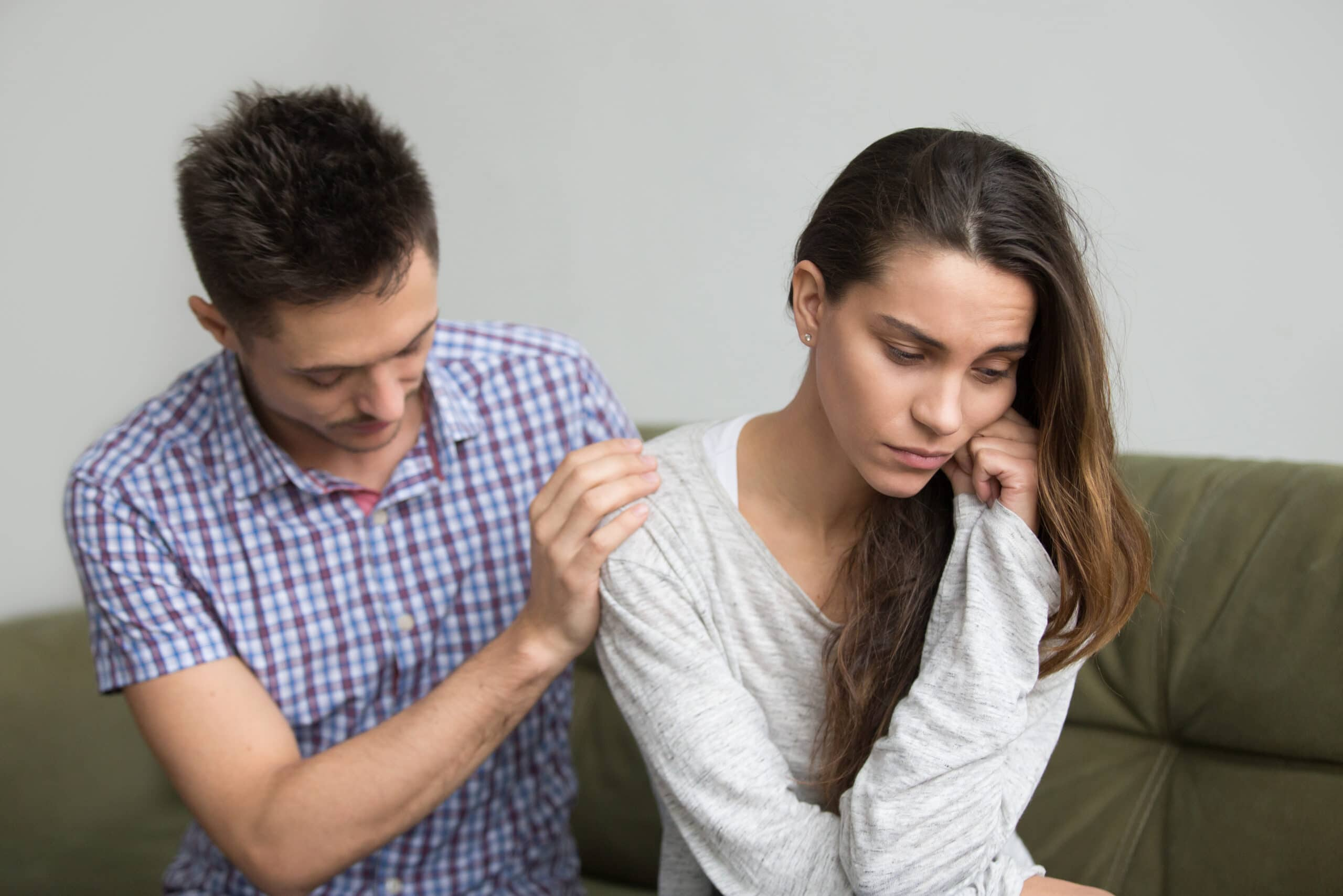 Cope With a Miscarriage