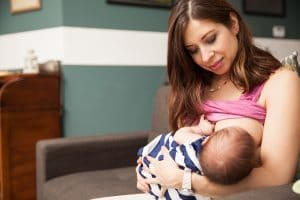 Foods to Eat While Breastfeeding