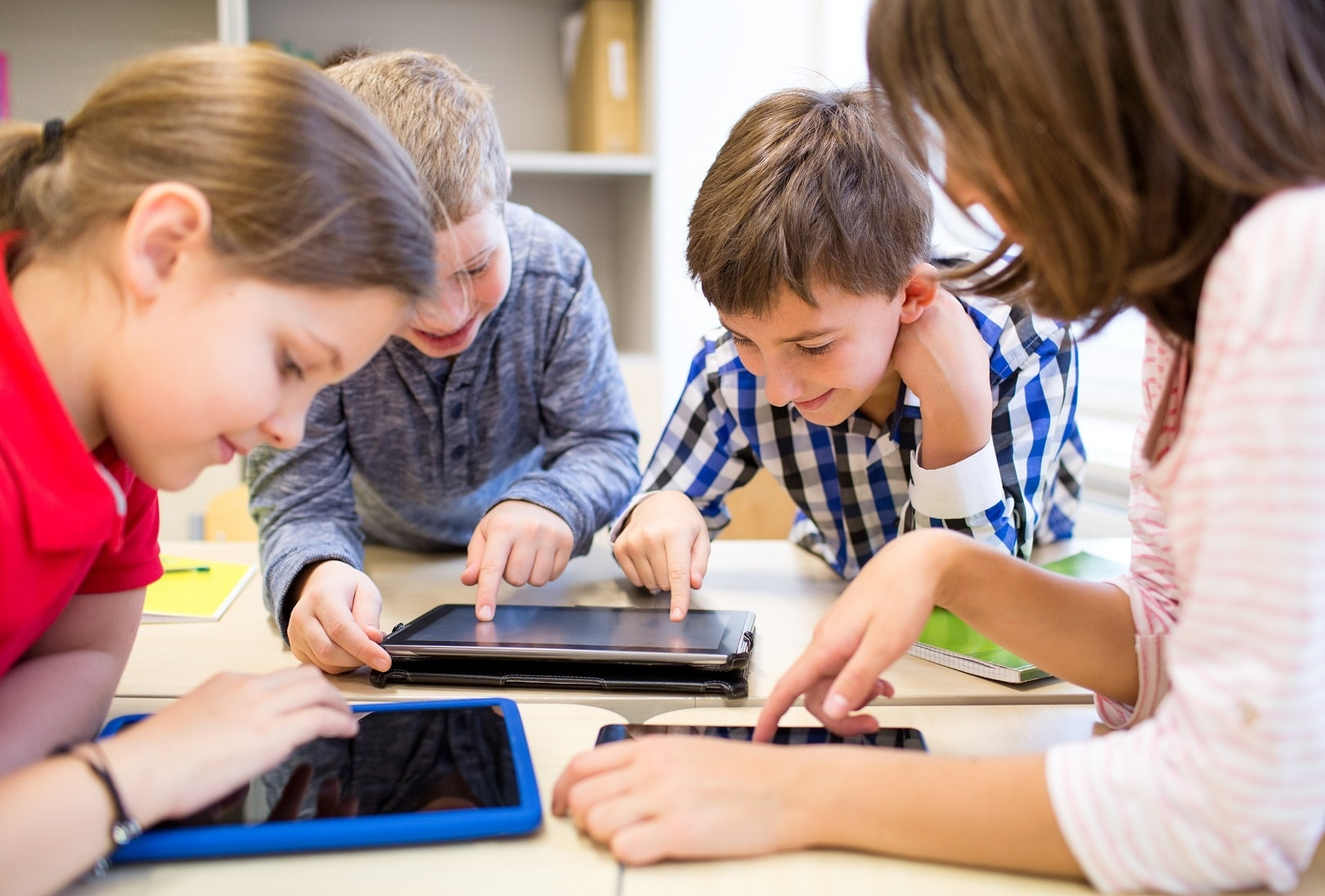 Fun Educational Apps - How to Keep Children Away From Mobile?