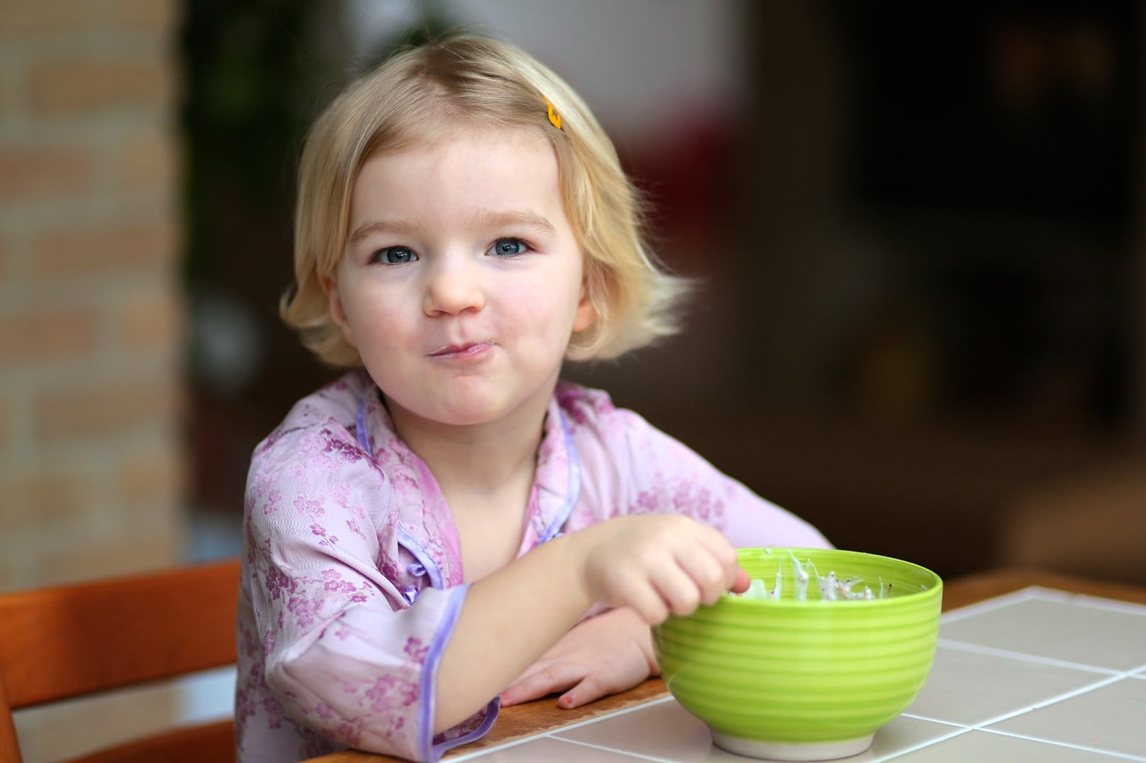 Healthy Lunch Ideas for Toddlers - 16 steps to Help Your Child Grow up Healthy