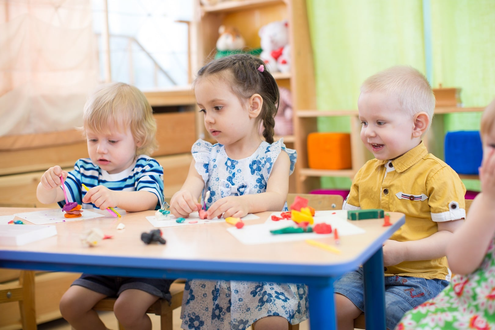 Important Information Should Be Provided To The Daycare Center - 10 Fun and Affordable Hobbies for Your Kid
