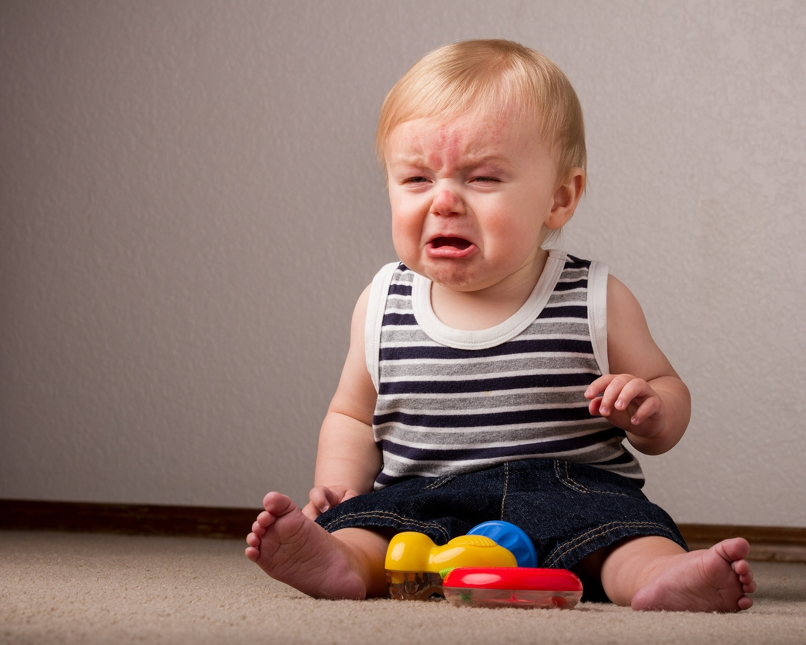 The Most Common Reasons why Babies Get Angry - The Most Common Reasons why Babies Get Angry