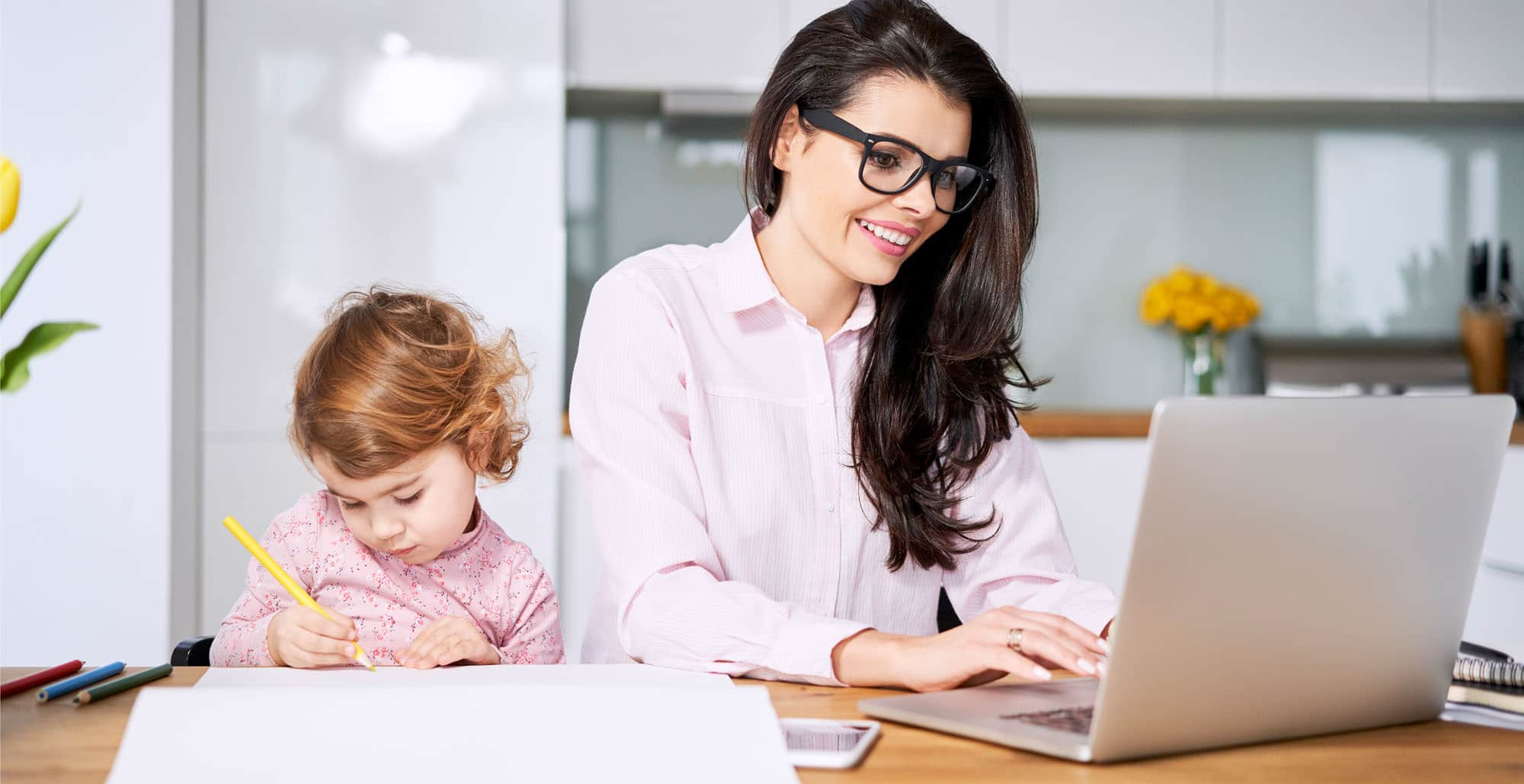 parenthood - Addressing the Employment Gap Attributed To Parenthood