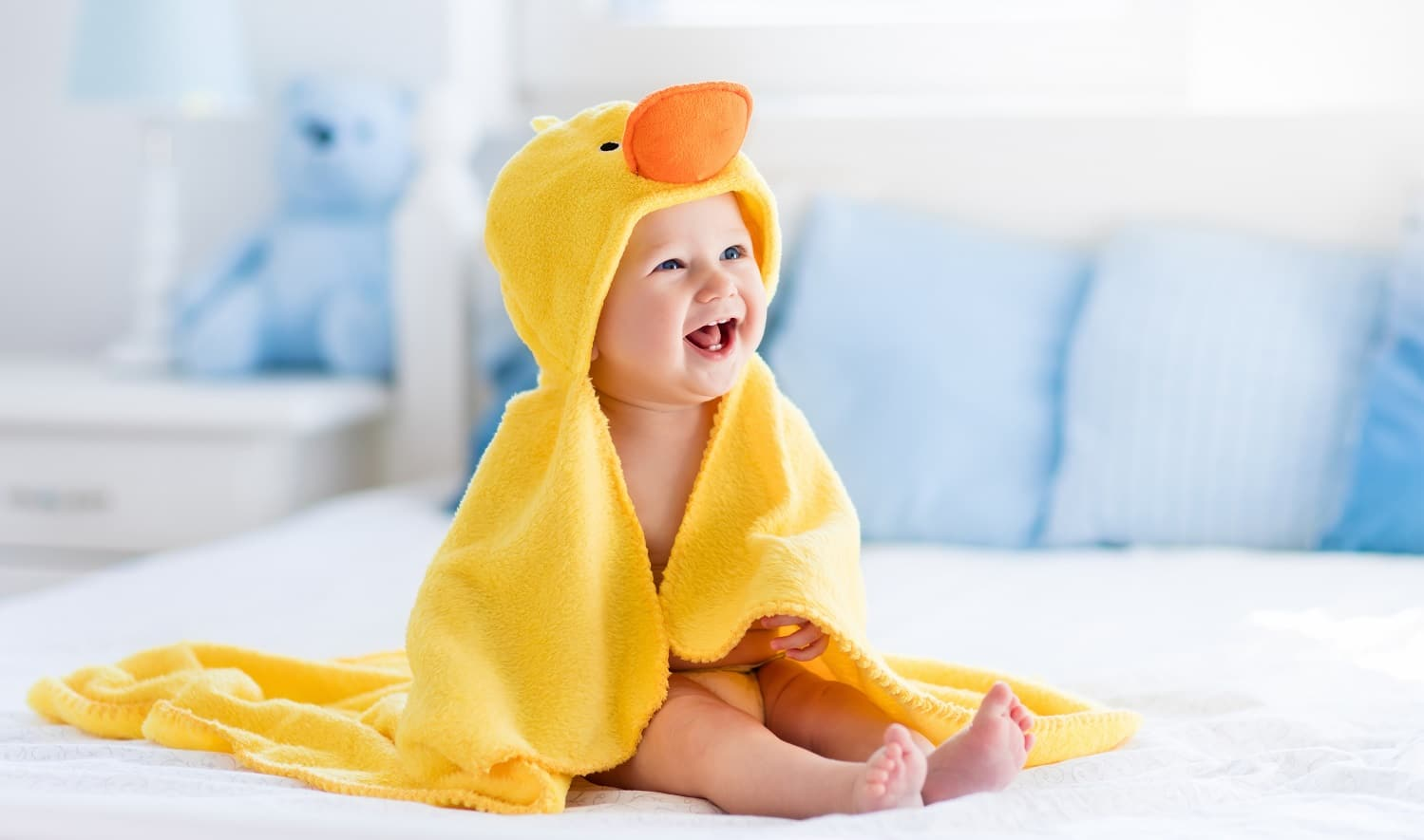some interesting tips to make your baby laugh - Some Interesting Tips to Make Your Baby Laugh