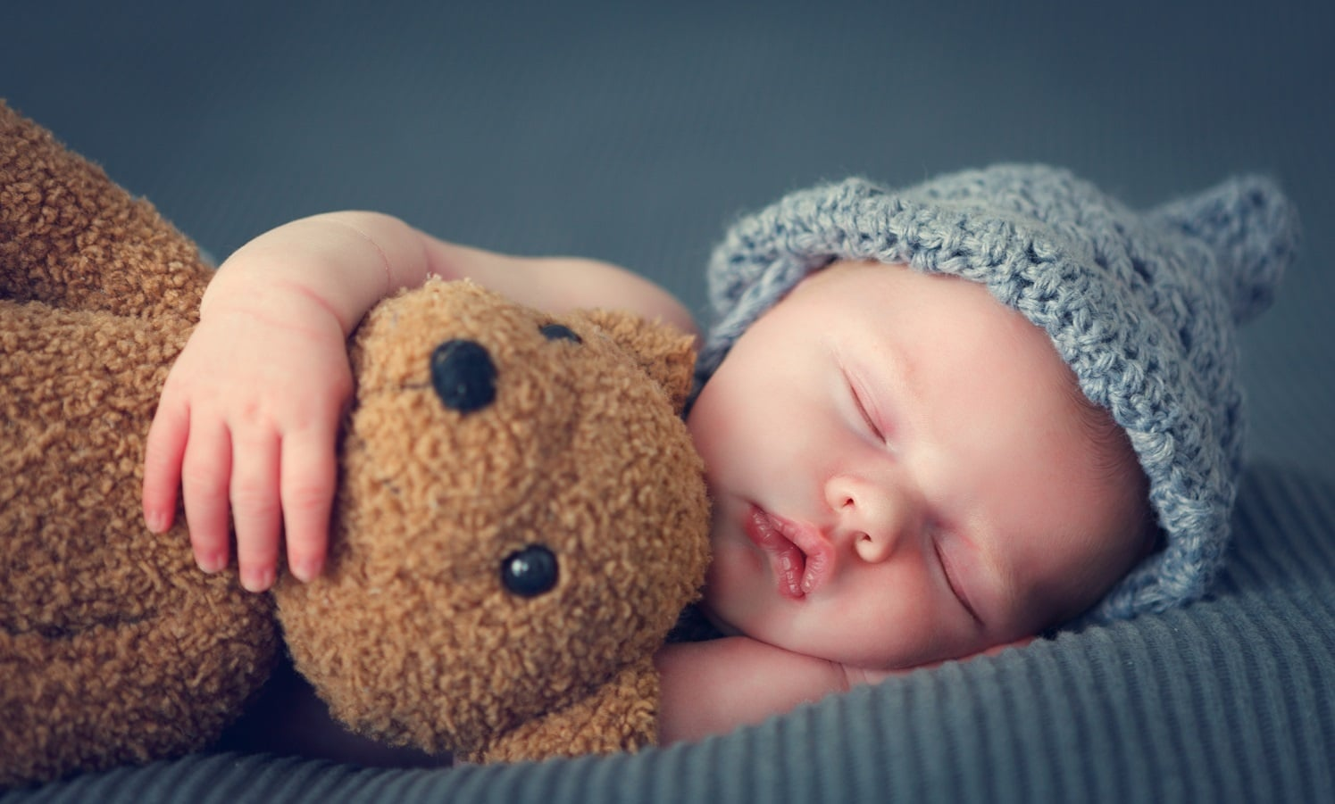 which sleeping practices is best for babies - Is it normal for a baby to shake while sleeping?