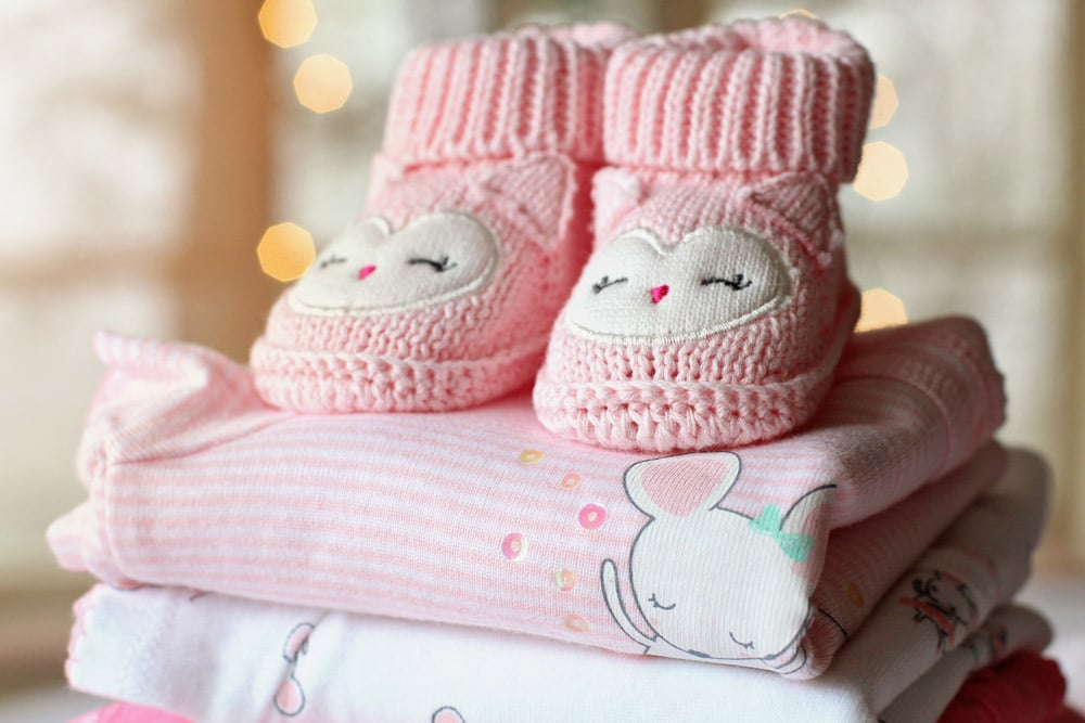 kids colthing - 7 Tips For Looking Fashionable on a Budget