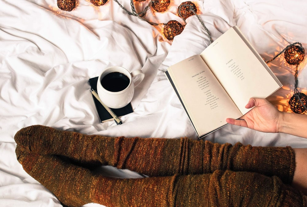 thought catalog - 12 Best Tips to Hygge up Your Home Decor