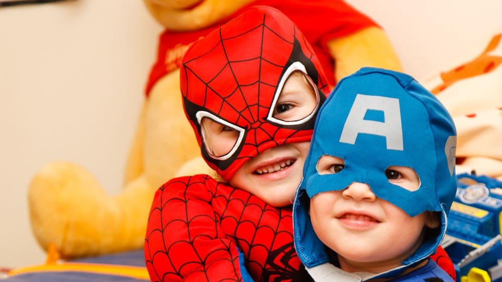 kidsss - 10 Best Halloween Costume Ideas for Kids