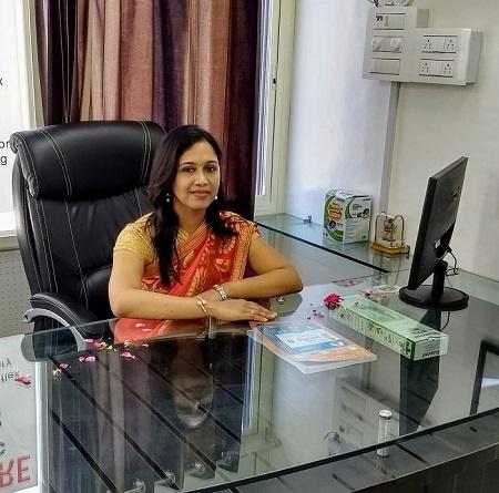Dr Nidhi Nagar