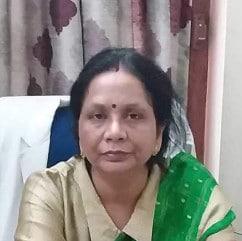 Dr Saxena Sumati