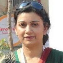 Dr Amrita Agrahari