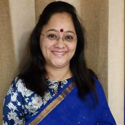 Dr Anita Kulshreshtha