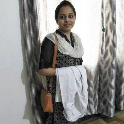 Dr Swati Tripathi