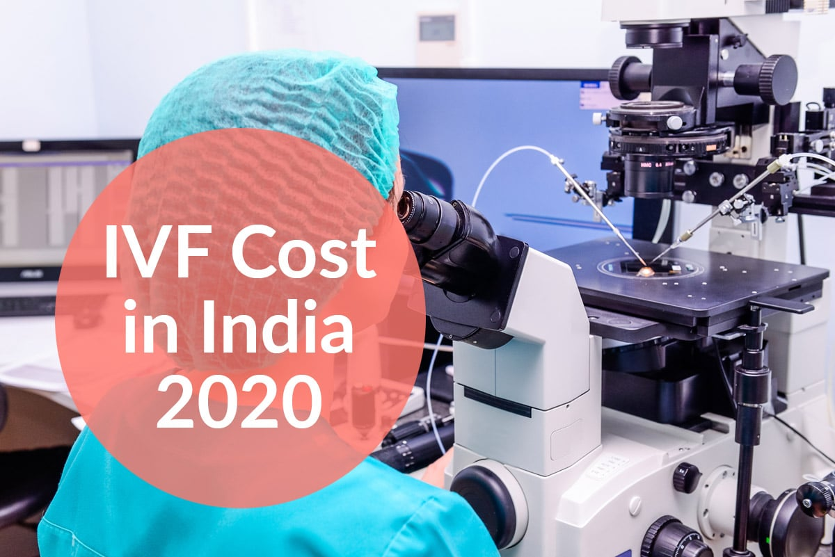 ivf cost 2020 - What is the IVF Cost in India 2020?