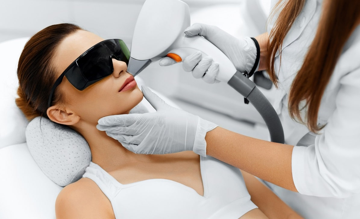 Laser Hair Removal Treatment - Laser Hair Removal Cost in Thousand-Oaks, California