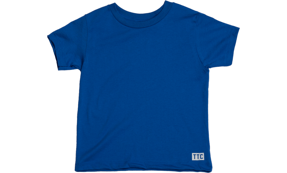 toddler shortsleeve royal 2000x - 5 Amazing Empowering T-Shirts for Toddler