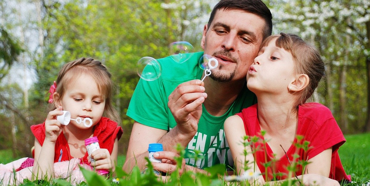 How Do I Entertain my Kids this Summer - 9 Practical Tips to Improve Your Parenting Skills