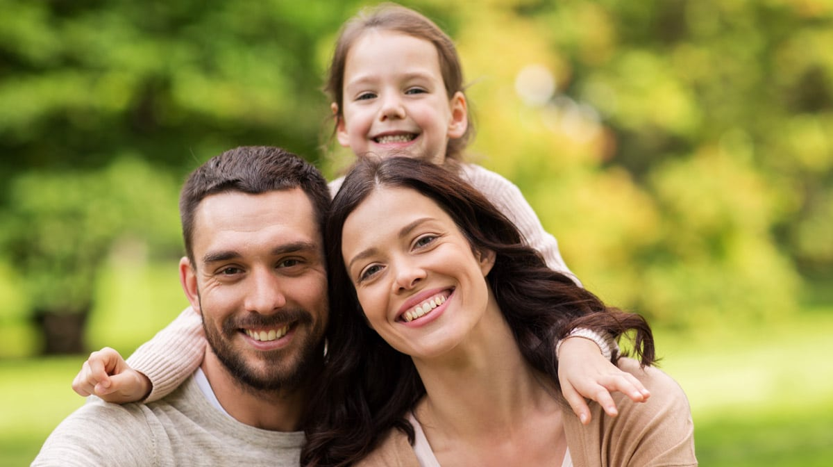 happy family - What Fun Things Can You Do With Your Family?
