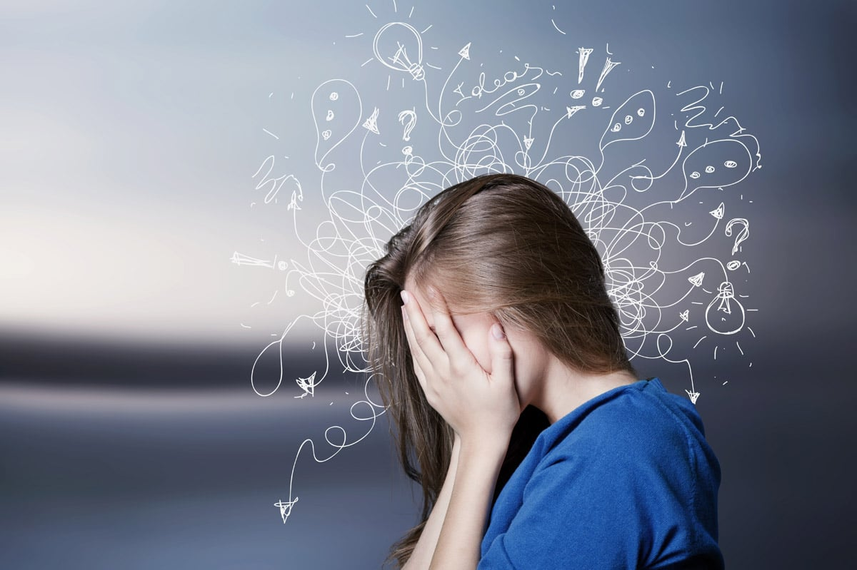 anxiety disorder - What Type of Therapy is best for Anxiety Disorders?