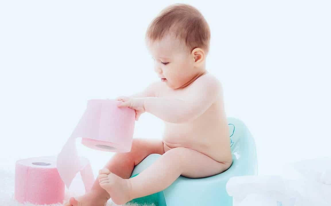 baby potty tips - 4 Helpful Potty Training Tips