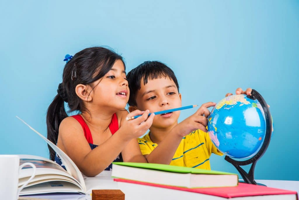 kids education 1024x684 - Homeschooling vs Early Childhood Learning Centres