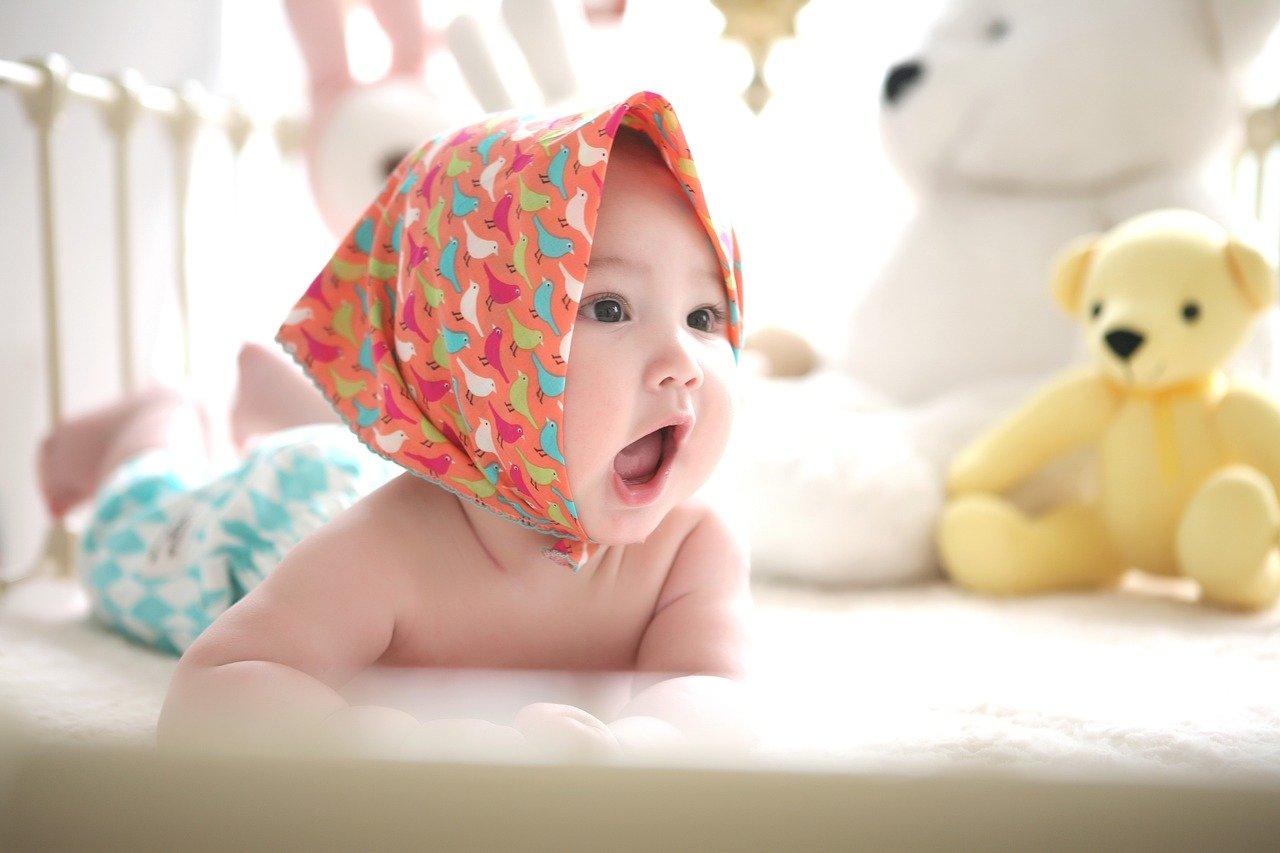 baby 1607552 1280 - 17 Best Crib Mattresses in 2021