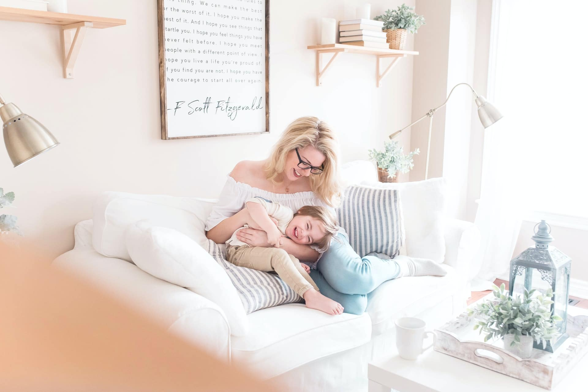 paige cody bOVZ f3fbQM unsplash - 3 Family-Friendly Design Ideas To Make Your House A Home For Every Member