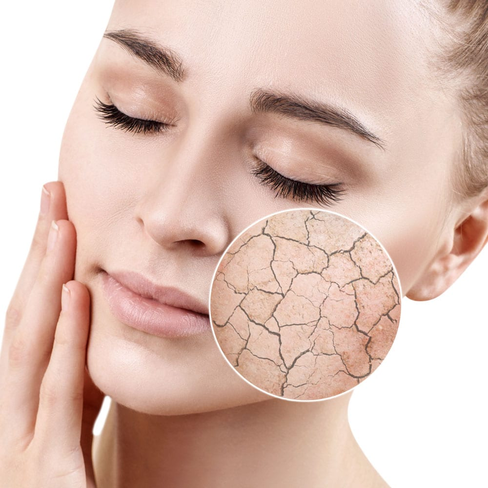 face 1 - How to Improve Skin Dullness and Whitening
