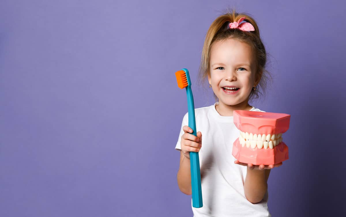 kids teeth - How You Can Improve Your Kid's Oral Health