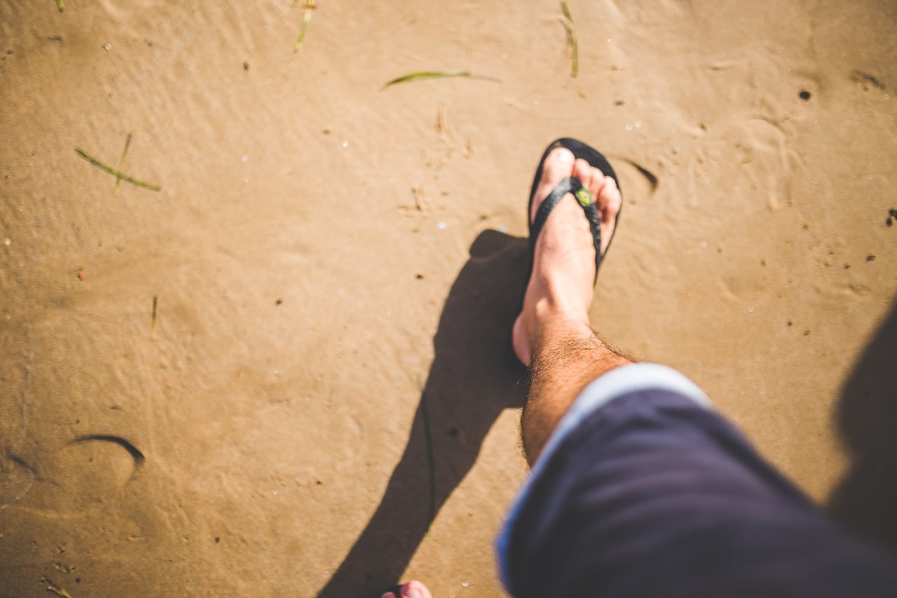 adult 1846419 1280 - What Are The Main Types Of Orthotic Insoles?