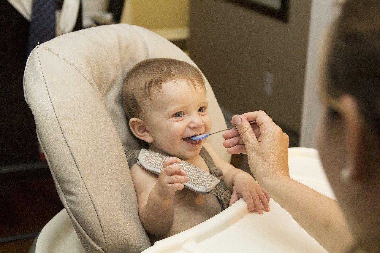 baby 2423896 1280 - 21 Best Organic Baby Foods