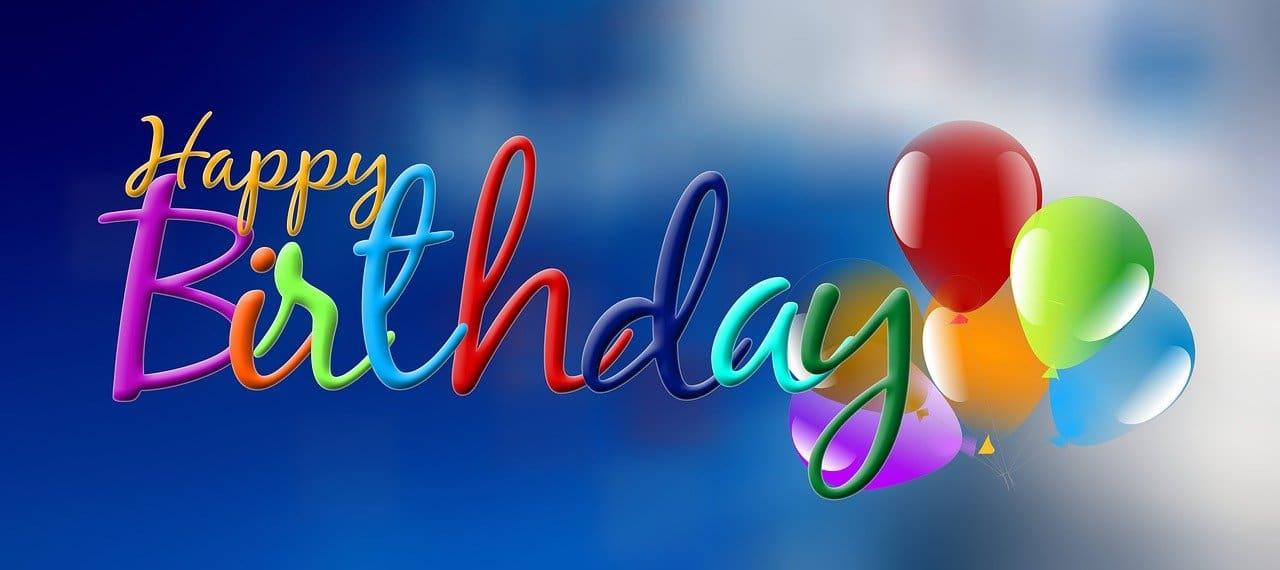 birthday 1713778 1280 - Best Happy Birthday Wishes for Baby Boy 2021
