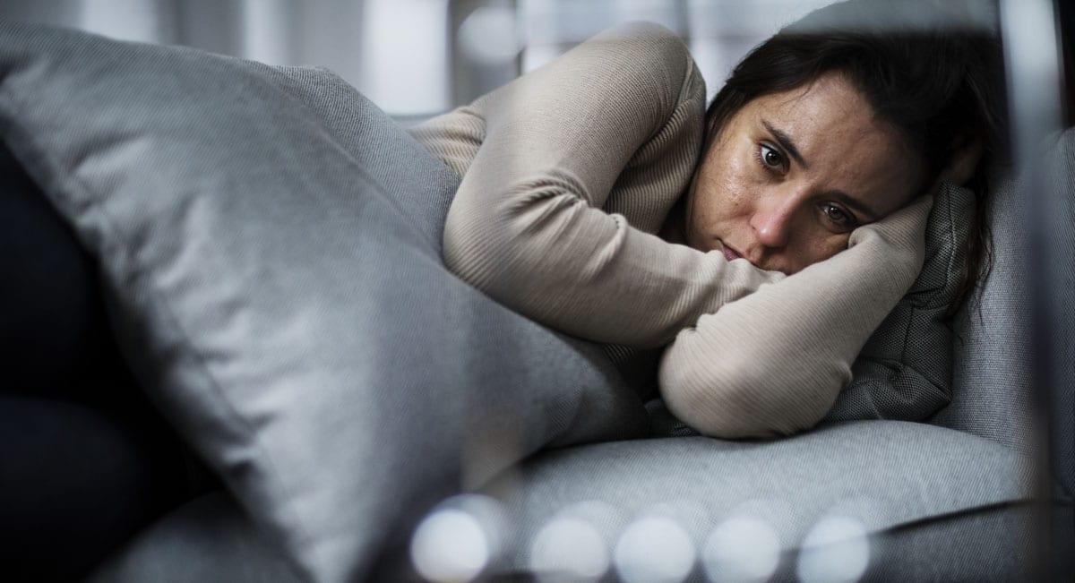 mom depression 2 - Taking Care of Depression During Pregnancy