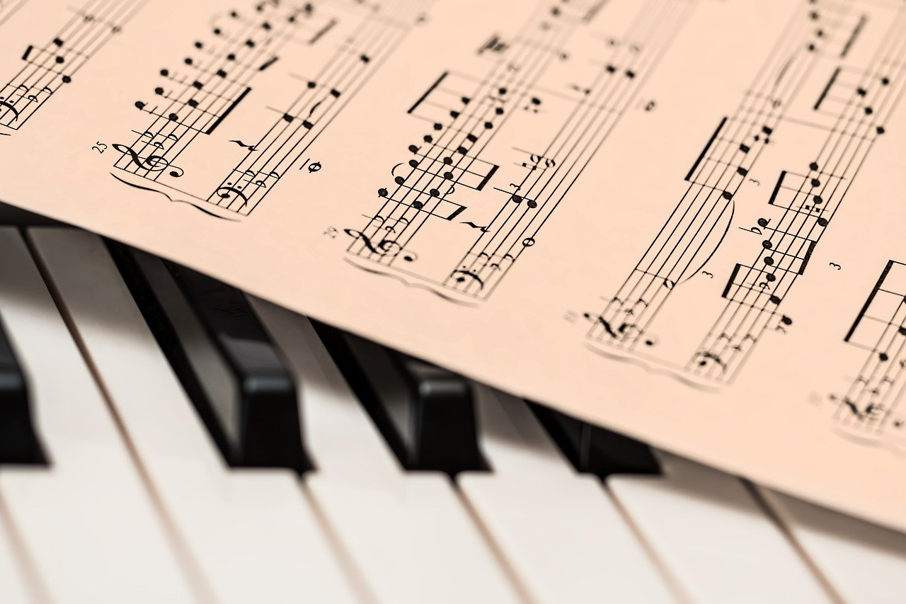 piano 1655558 1280 - 3 Tips For Learning Any Song on Piano