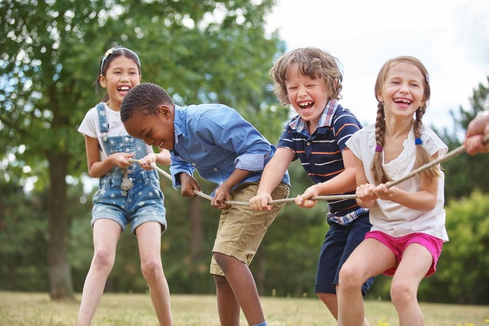 shutterstock 459100483 min - Outdoor Activities For Kids