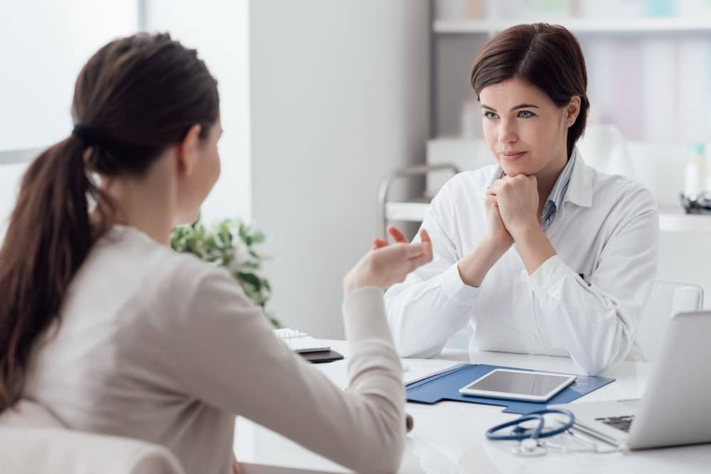 shutterstock 775058404 min - 23 Best Questions To Ask A Pediatrician At A Meet And Greet