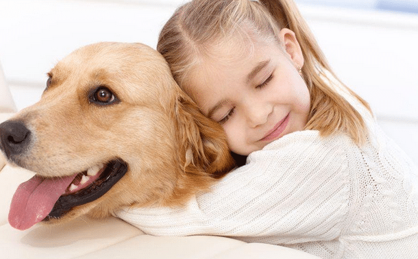 Screen Shot 2021 05 17 at 9.39.37 AM - 5 Reasons You Should Raise Your Child With a Pet