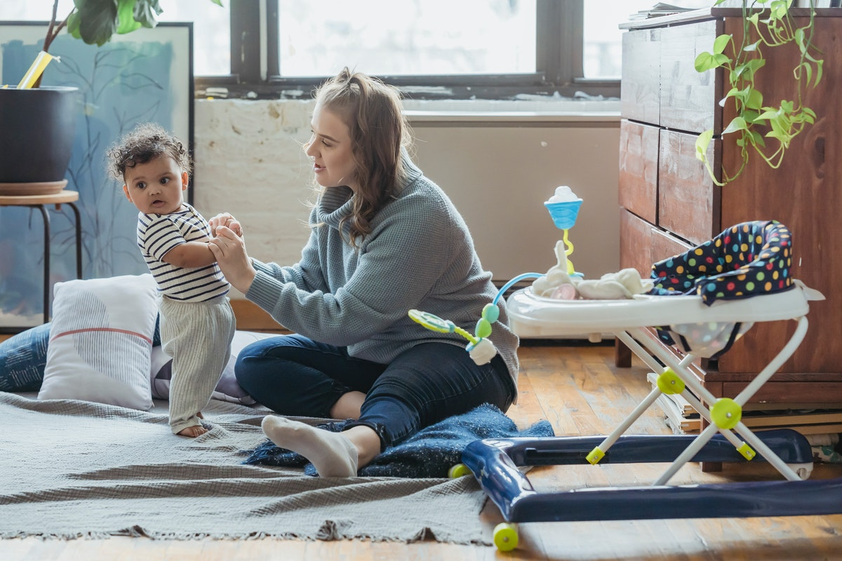 pexels keira burton 6624223 - What Are the Different Types of Child Care?