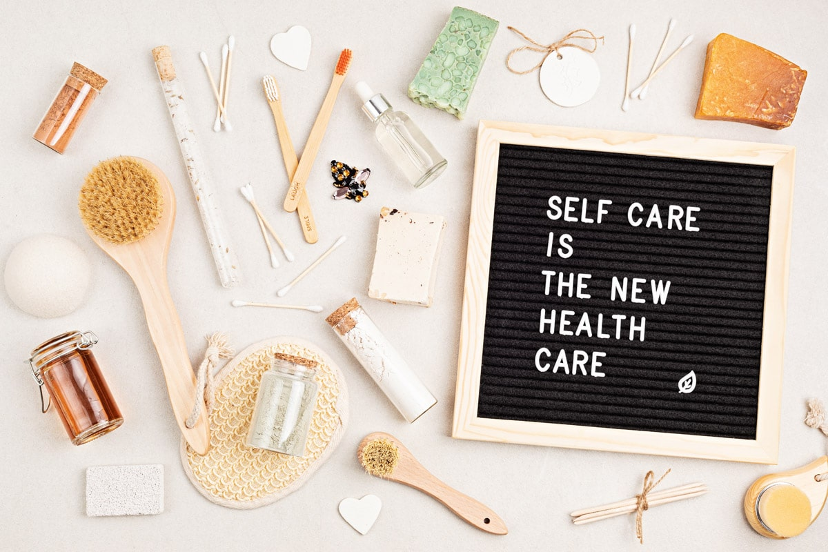self care health - 7 Ways To Take Better Care Of Your Body
