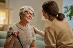 senior care 2 300x200 - Helping Your Parents with Senior Living - Should You Consider an Upscale Community?