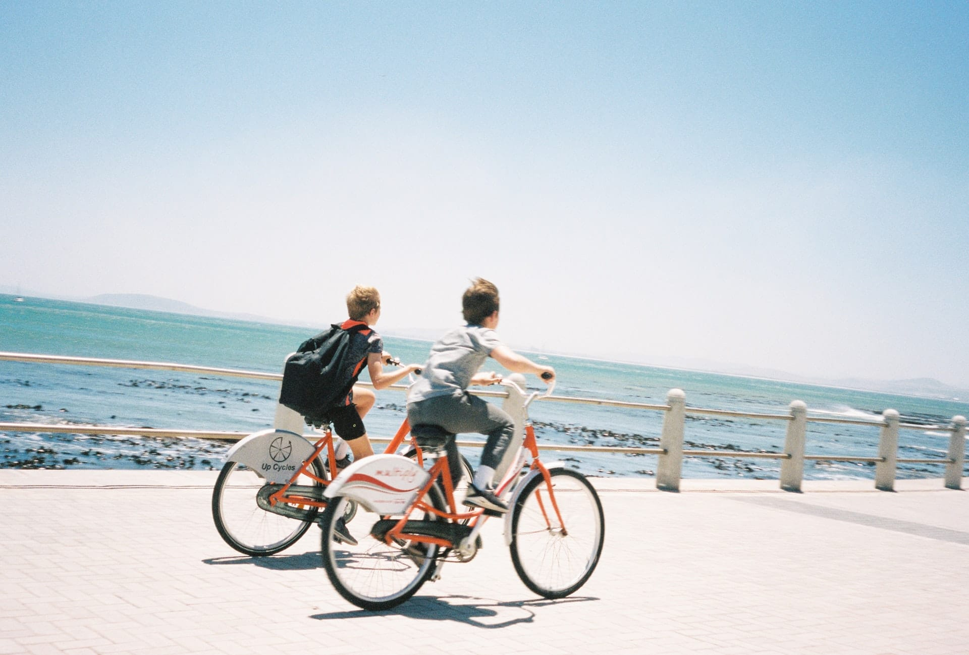 daniel way JlE9Zfd7ZO8 unsplash - How Your Toddler Can Be Part of the Family Road Trip