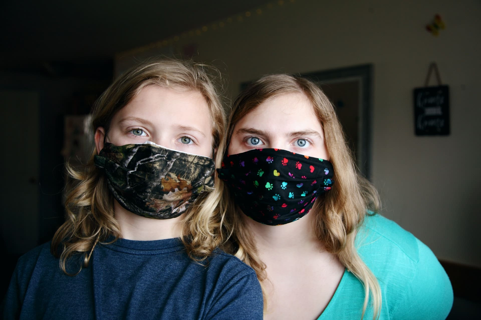 mom face mask - 7 Everyday Accessories for the New Normal