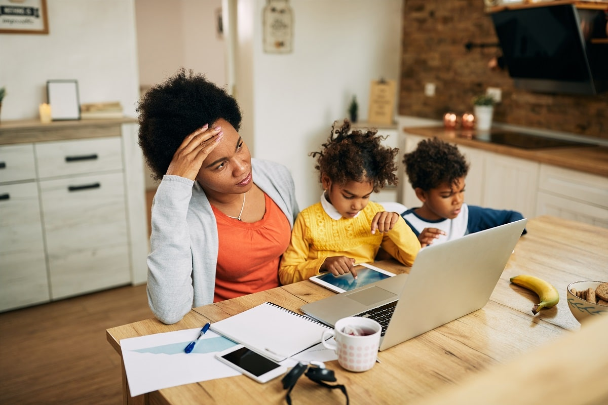9 Mental Health Challenges Prevalent Among Single Mothers - 13 Tips to Reduce Your Parenting Stress and Anxiety