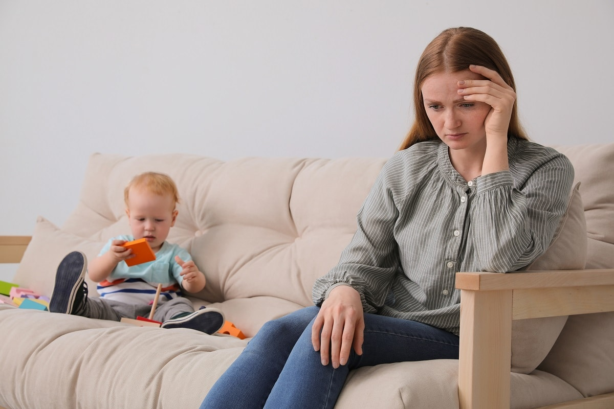9 Mental Health Challenges Prevalent Among Single Mothers2 - How Does Sleep Loss Affect Your Mental Health