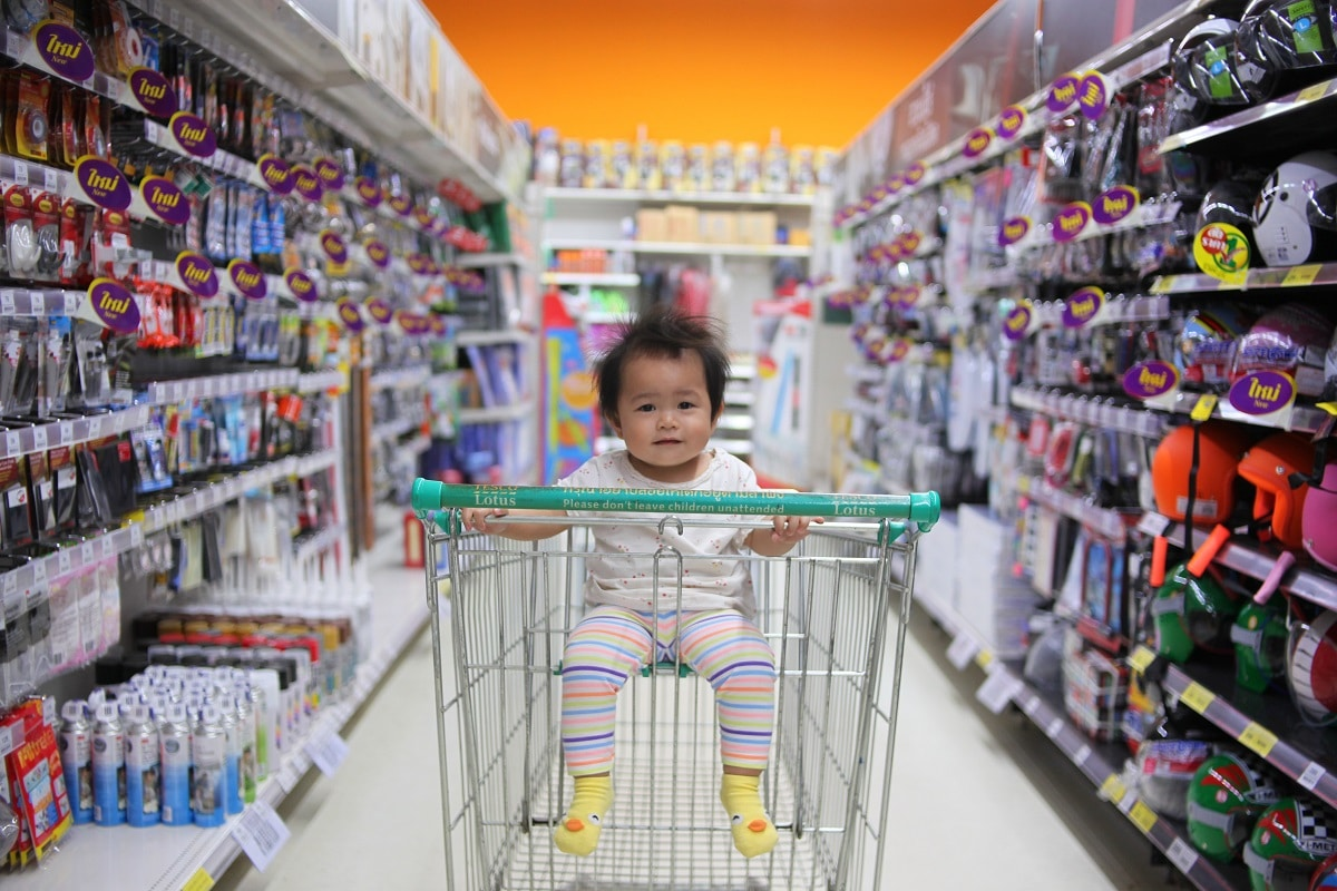 Stocking Up Before Having a Baby 4 Items You Need - Stocking Up Before Having a Baby: 4 Items You Need