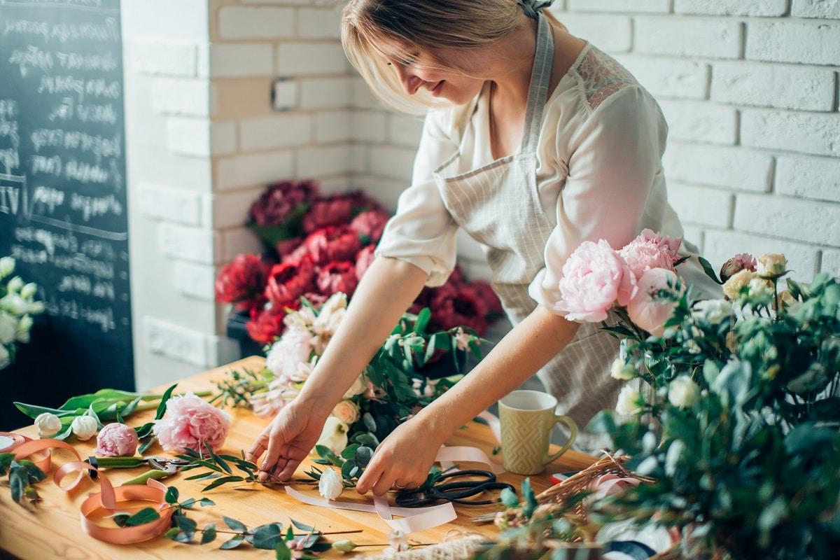 4 Benefits Of Hiring A Wedding Florist - 4 Benefits Of Hiring A Wedding Florist