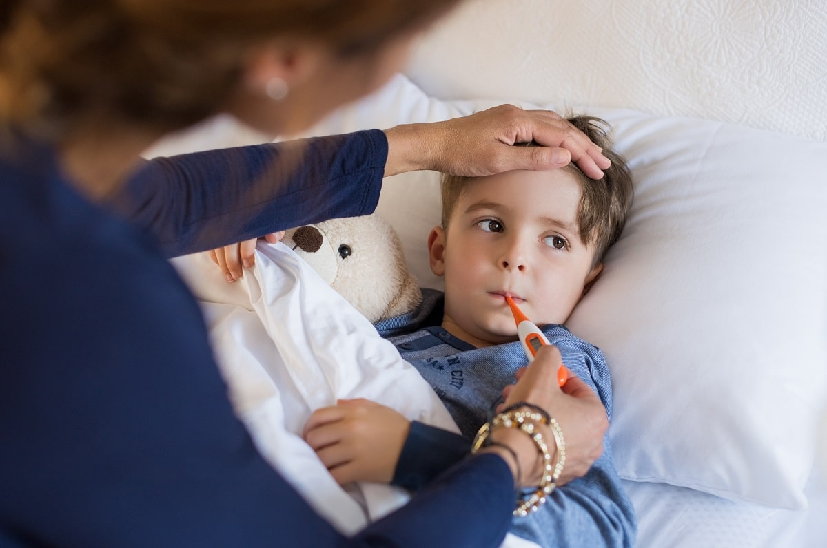 5 Signs Your Child's Fever Is More Serious That You Think2 - 5 Signs Your Child's Fever Is More Serious That You Think