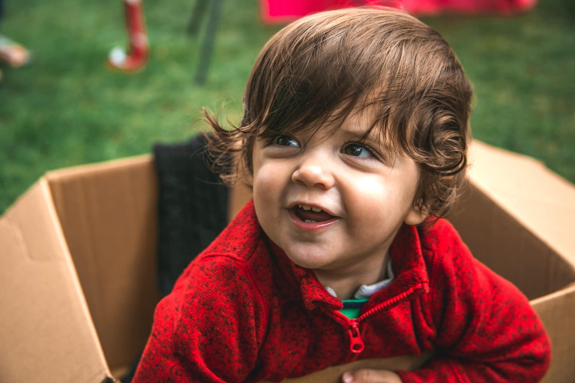 michael cox k5 GVp0ZIwo unsplash - When do Babies Hair Texture Change?