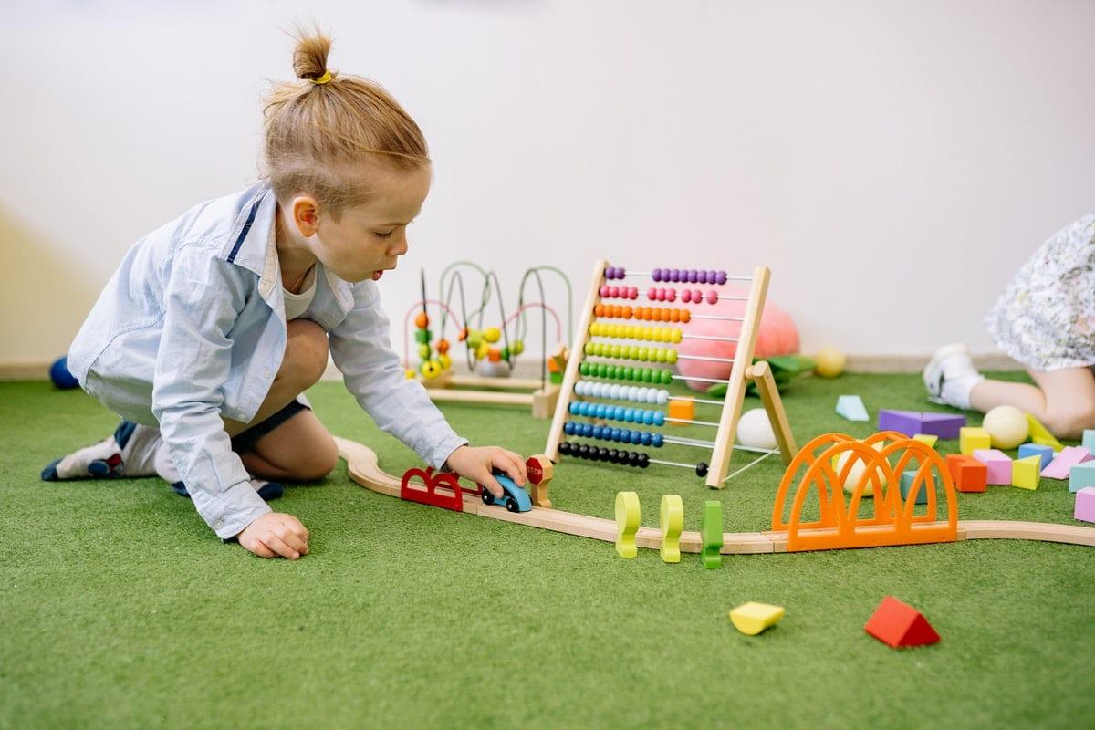 pexels yan krukov 8612928 - 13 Reasons Why Child Should Attend Preschool
